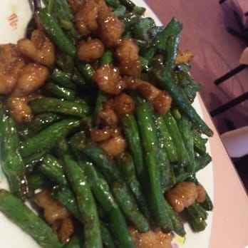 Photo Of Peking Kitchen   Santa Ana, CA, United States. Green Bean Chicken