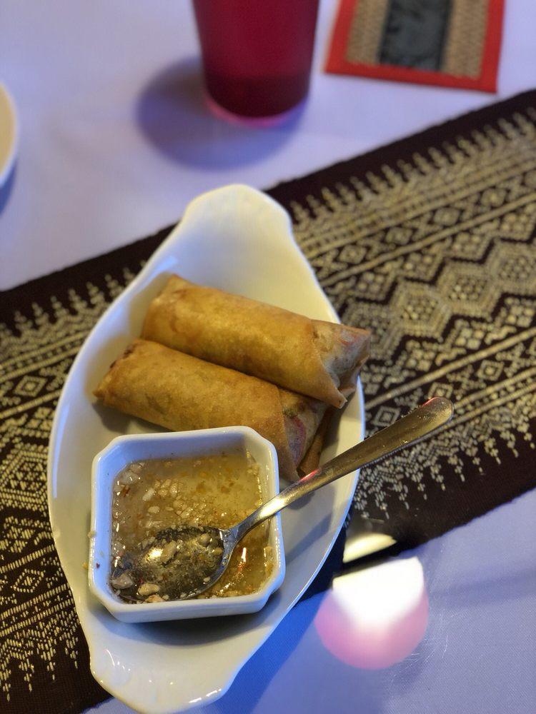 Pho & Thai Restaurant: 345 Sterling Hwy, Homer, AK