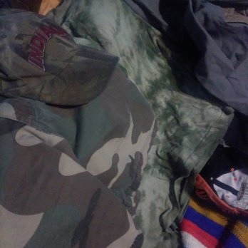 Real Army Surplus - Military Surplus - 1126 N 1st Ave