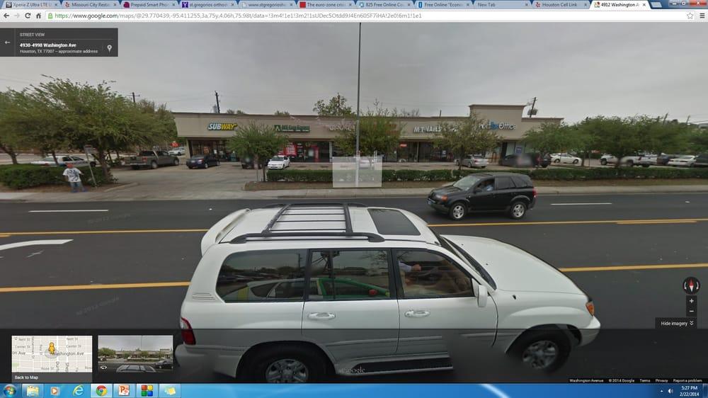 Houston Cell Link - Mobile Phones - 4912 Washington Ave, Washington Corridor, Houston, TX - Phone Number - Yelp