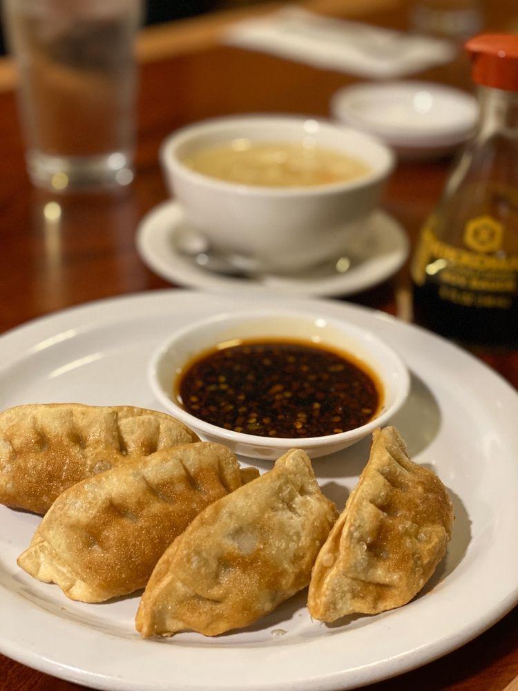 John's Chinese Restaurant: 4842 River Rd N, Keizer, OR