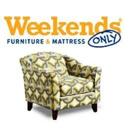 Weekends Only Furniture & Mattress