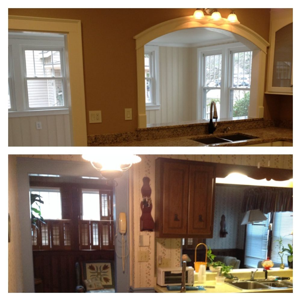 Riverstone Construction and Home Improvement: 2018 Fort Bragg Rd, Fayetteville, NC