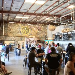 Photo Of Modern Times Beer   San Diego, CA, United States. Nice Space