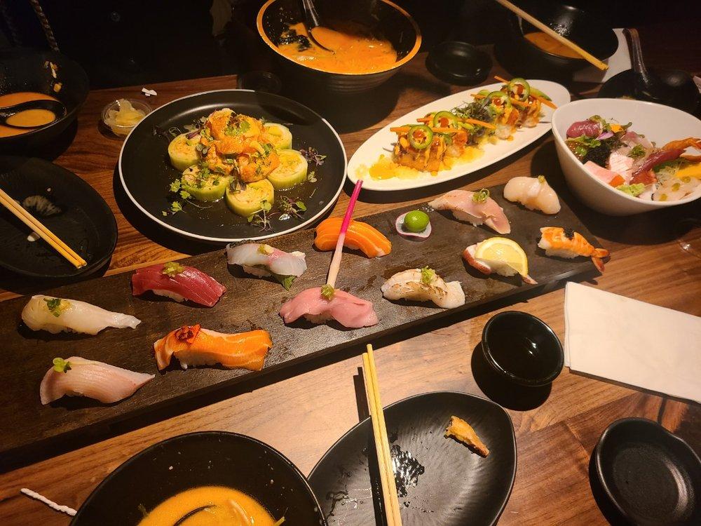 Kopan Sushi & Ramen - Encino