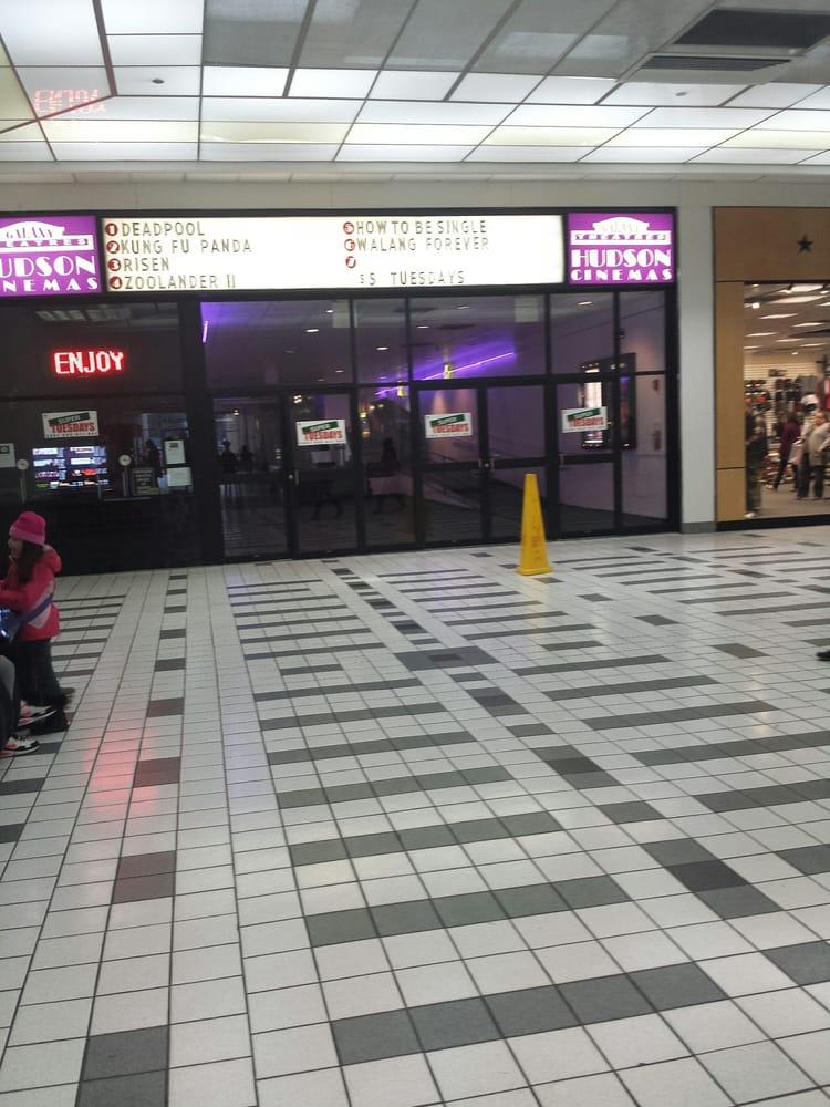 Hudson Mall Cinemas 12 Photos Amp 23 Reviews Cinema