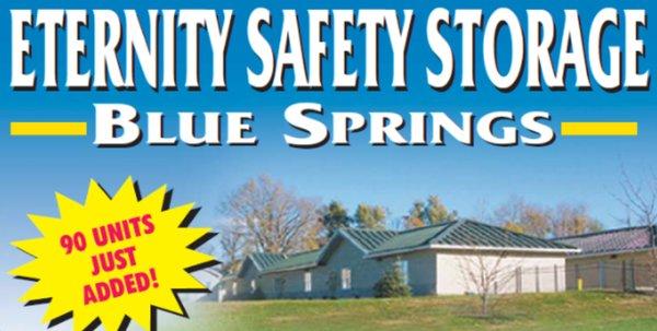 Merveilleux Photo Of Eternity Safety Storage   Blue Springs, MO, United States