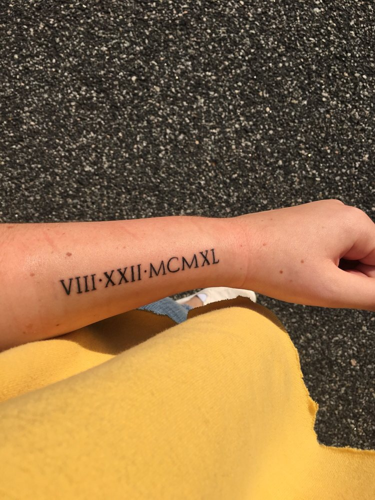 Shotsie's Tattoo: 1275 State Rt 23, Wayne, NJ