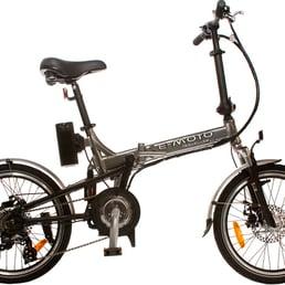 Photos for Velo Verde Electric, Cargo and Recumbent Bikes - Yelp