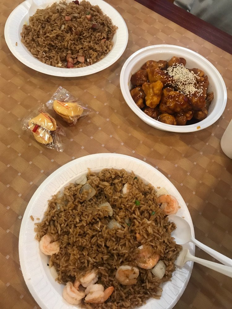 China King: 1803 Elm St, Canton, MO