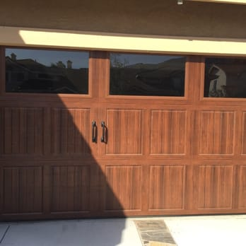 Captivating Photo Of On Trac Garage Door Company   San Bernardino, CA, United States.