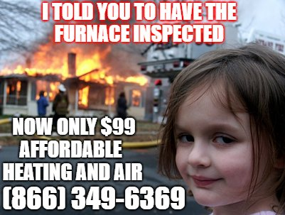 Affordable Heating and Air