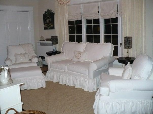 Cheryl's Custom Upholstery: 1107 S Wilson St, Benton, IL