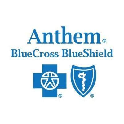 Image result for anthem blue cross