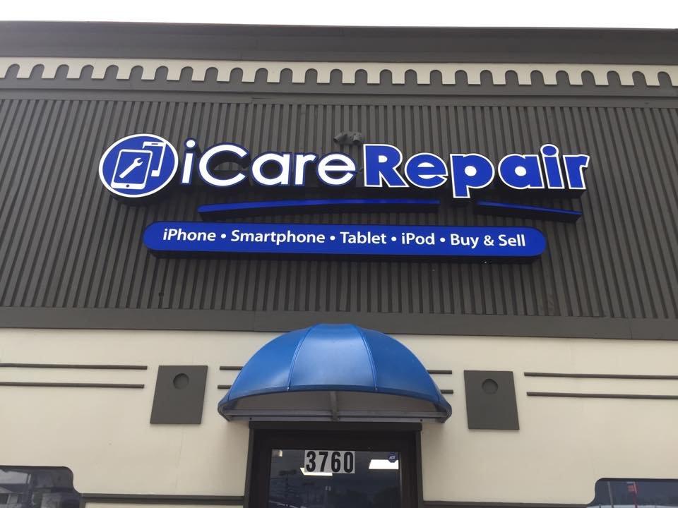 iCare Repair: 3760 Wilder Rd, Bay City, MI