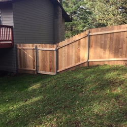 Pacific Fence Amp Wire Co 33 Photos Amp 18 Reviews Fences