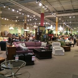 Brandon of Hunt Valley Furniture Stores 118 Shawan Rd