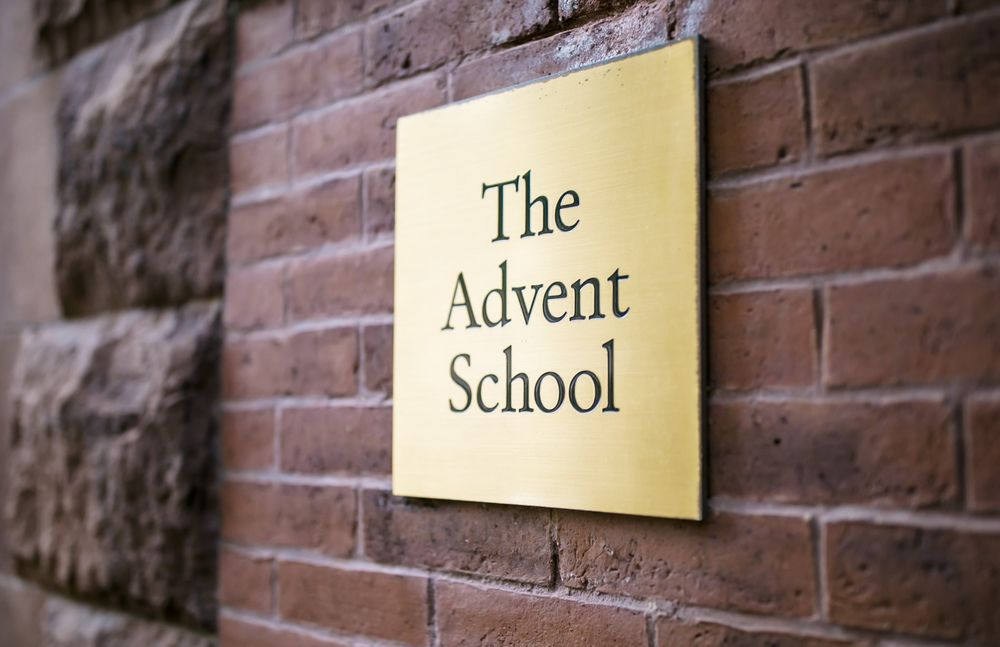 The Advent School