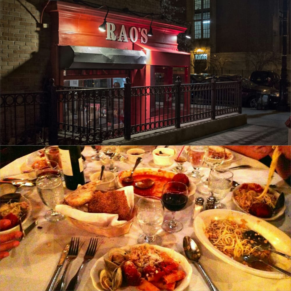 Italian Restaurants In East Harlem Ny