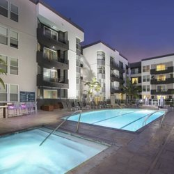 Photo Of The Westerly On Lincoln Marina Del Rey Ca United States