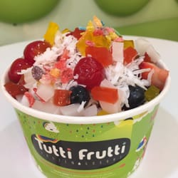 7f29348a978 Tutti Frutti Frozen Yogurt - 54 Photos   61 Reviews - Ice Cream   Frozen  Yogurt - 4104 Millenia Blvd