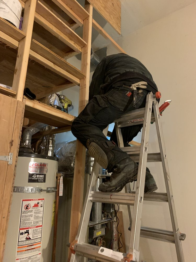 Dependable Heating: 14746 Donnington Ln, Truckee, CA