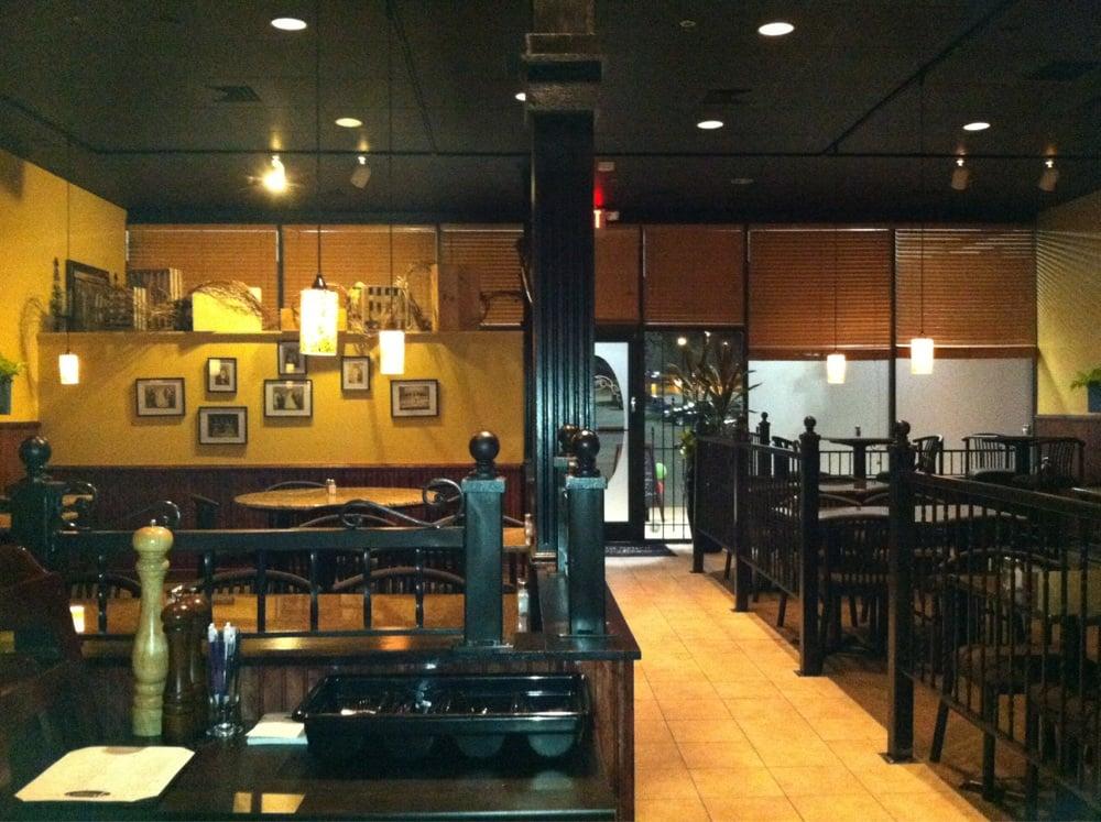 Paisan S Italian Restaurant