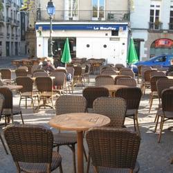Le Bouffay - Nantes, France. bouffay