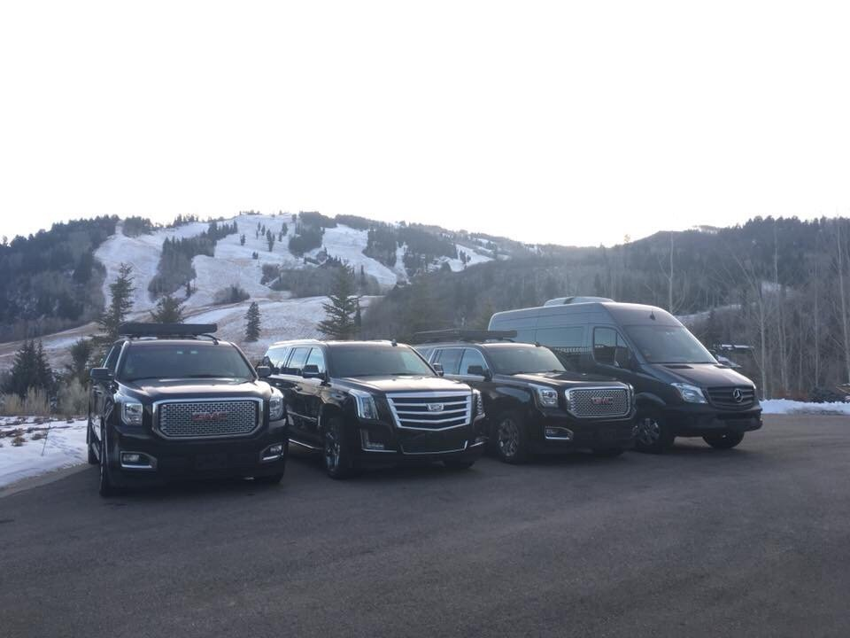 Brio Limo: 058 Grouse Ln, Snowmass Village, CO