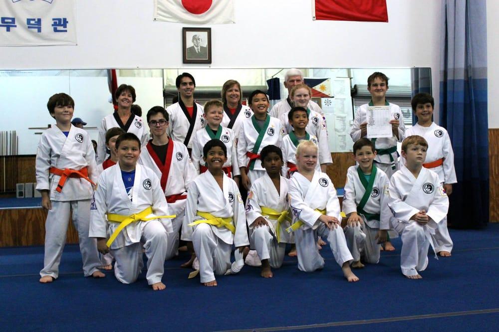 Traditional Martial Arts Center: 2220 Hempel Ave, Winter Garden, FL