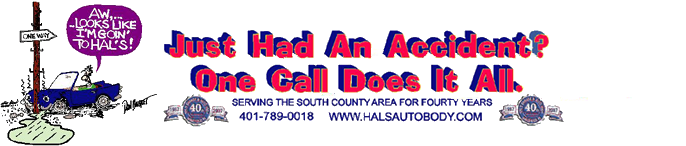 Towing business in South Kingstown, RI