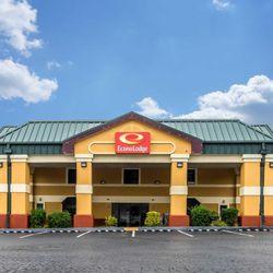 Photo Of Econo Lodge Berea Ky United States