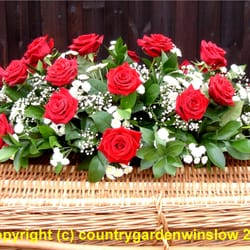 Country Garden Florist 21 Photos Florists 102 High Street