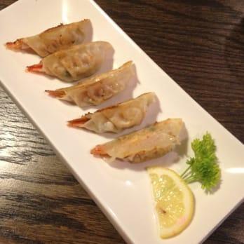 Hi Sushi Japanese Restaurant New Westminster Bc