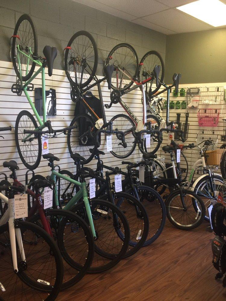 Labrea Bike Works