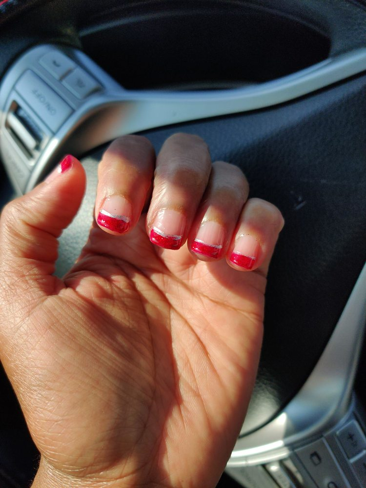 Great Nails: 12515 Central Ave NE, Minneapolis, MN