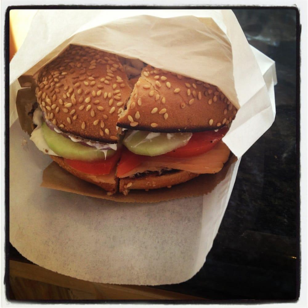 Fast Food Near Palmer
