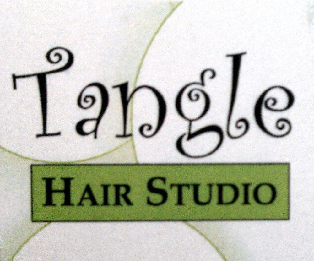Tangle Hair Studio: W156 N 9662 Pilgrim Rd, Germantown, WI