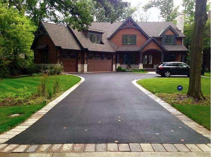 Total Paving and Brick Services: 11765 W Illinois Ave, Beach Park, IL