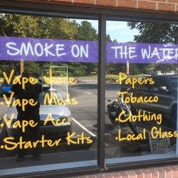 Smoke on the water - 10 Photos - Vape Shops - 720 East
