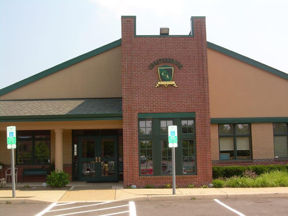 Chesterbrook Academy Preschool: 7541 Virginia Oaks Dr, Gainesville, VA