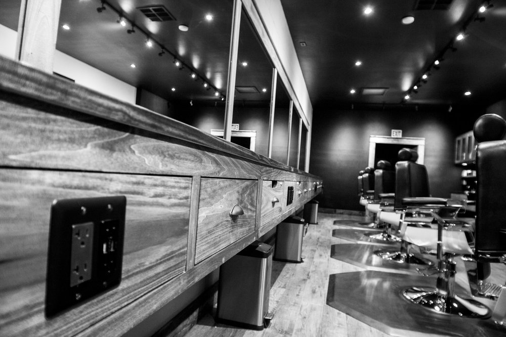 The Barbers: 1229 Main St, Delano, CA