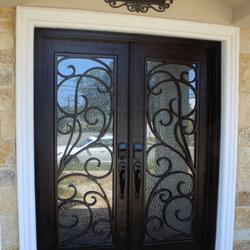Photo of Masterpiece Doors - Alpharetta GA United States & Masterpiece Doors - 19 Photos - Garage Door Services - 1010 Nine ...