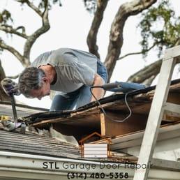 Photo Of STL Garage Door Repair   Affton, MO, United States. Garage Door