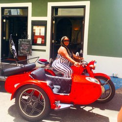 Puerto Rico Sidecars - 64 Photos - Tours - Calle Marina S/N, San