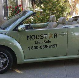 Noustar Lien Sale - Departments of Motor Vehicles - 511 N
