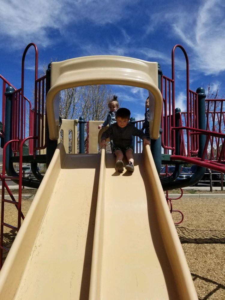 Raymond County Park: 3305 Kachina Trl, Flagstaff, AZ