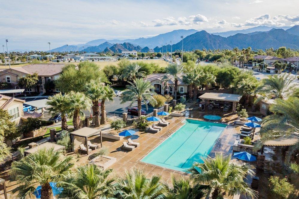 Mediterra Apartment Homes: 43100 Palm Royale Dr, La Quinta, CA
