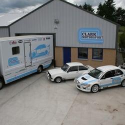 Photo of Clark Motorsport - Aberdeen, United Kingdom