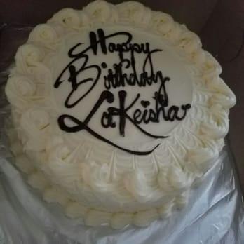 Cake Man Bakery Harlem